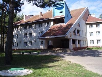 Перевіряють літні табори та санаторії