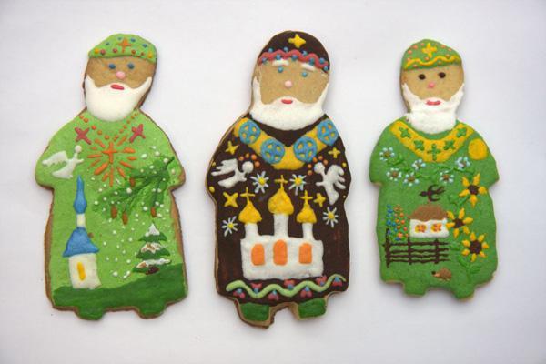 День Святого Миколая (19 грудня) 1324032811