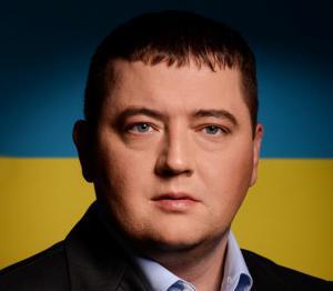 Сергій Рибачок зустрінеться з рівненськими правоохоронцями