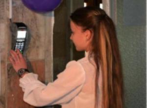 У школах №5 та №7 міста Дубно втілили систему контролю за відвідуваністю