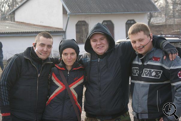 """""""Феномен(Фінал І-го сезону Чемпіонату Західної України)"""""""