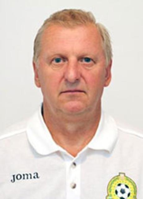 Михайло Дунець