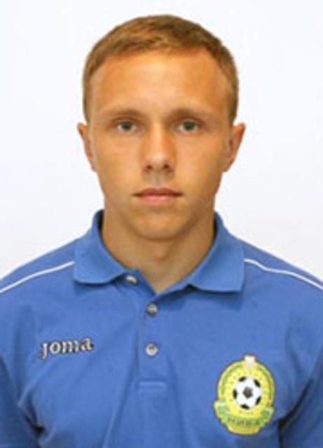 Андрій Оксенюк