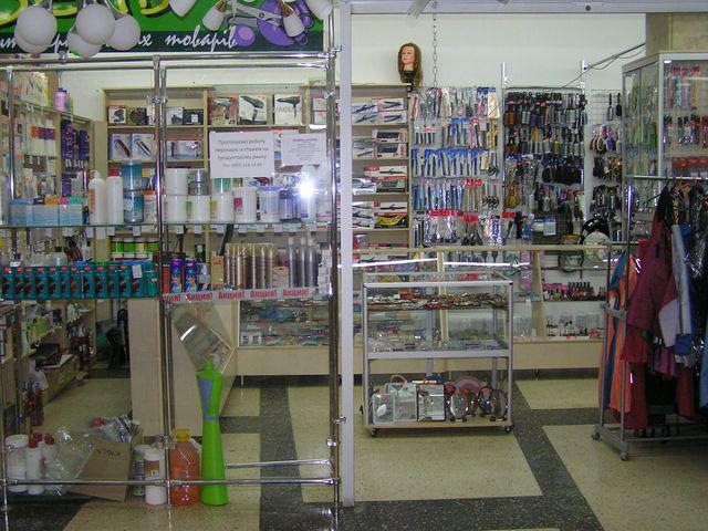 ... професійним обладнанням та аксесуарами для перукарів та салонів краси.  Компанія є регіональним представником торгових марок  DUP 1af94168b41b3