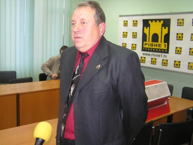 Валерій Гладков
