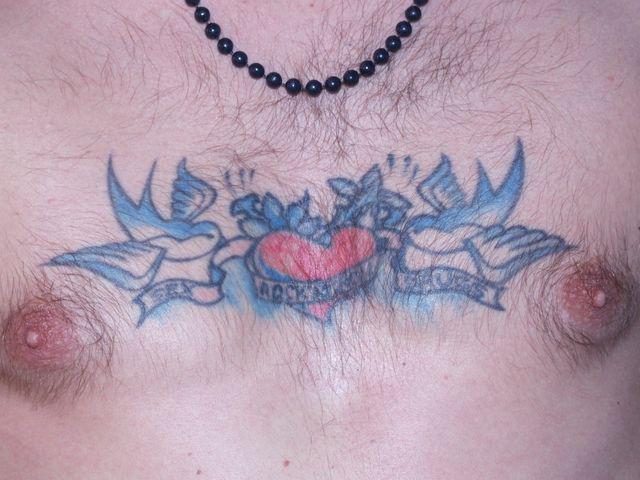 Татуювання частиною своєї життєвої