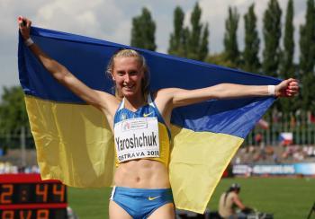 Анна Ярощук