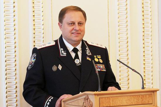 Василь Грицак. Фото ovsgeneral.org.ua
