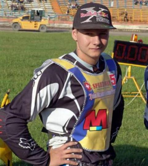 Андрій Кобрин (Україна)