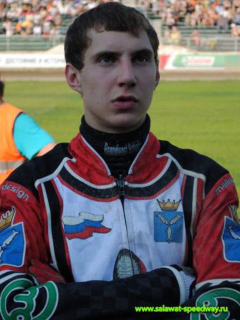 Максим Лобзенко (Росія)