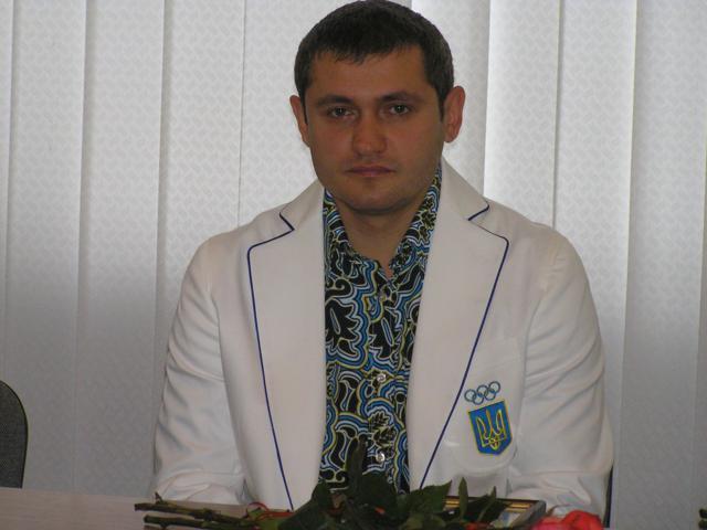 Рівненський стрілець Олег Омельчук на Олімпіаді-2012 у Лондоні був п'ятим