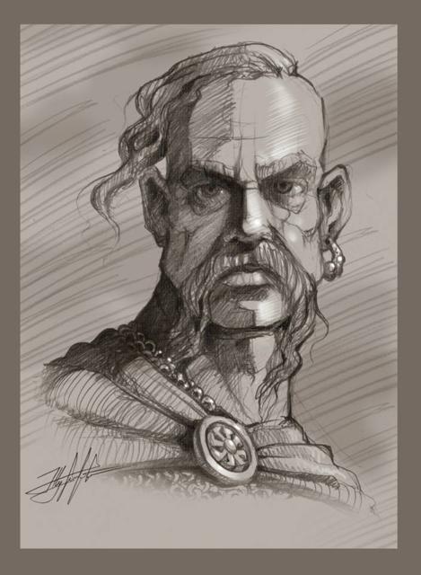 Київський князь Святослав