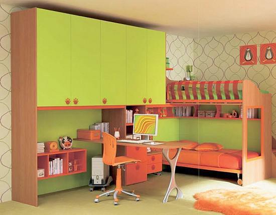 Шкаф в детскую на двоих детей своими руками 146