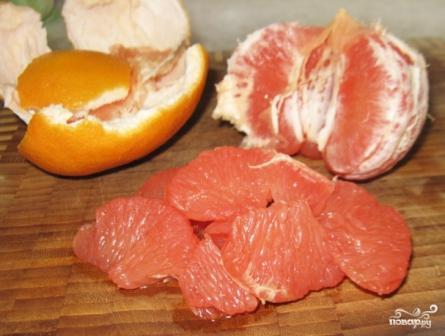 как нужно есть грейпфрут чтобы похудеть