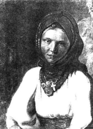 шевченко познакомился с женой