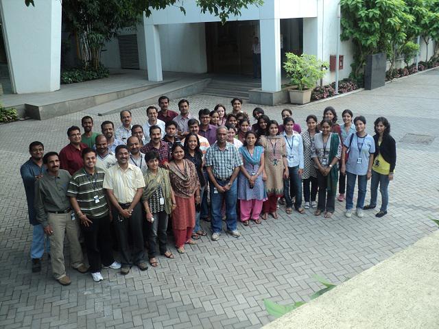 HR-команда TCS у м. Мумбай