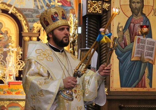 Трансляція богослужінь у Свято-Покровському кафедральному соборі - предмет особливої гордості Першого місцевого