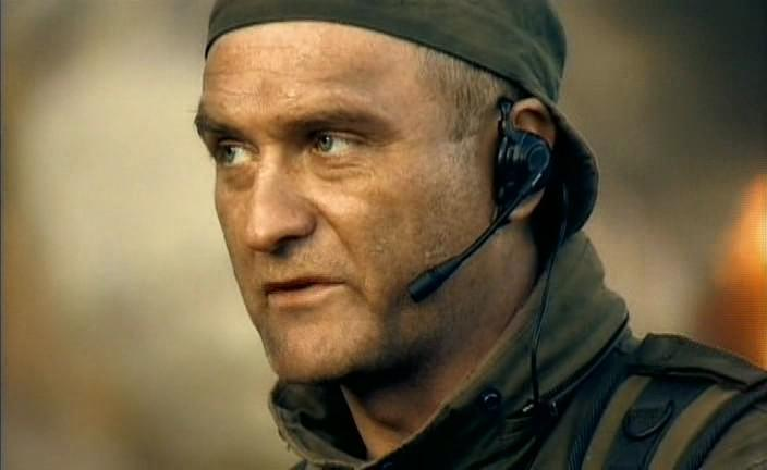 """Кадр із серіалу """"Спецназ"""" (2002)"""