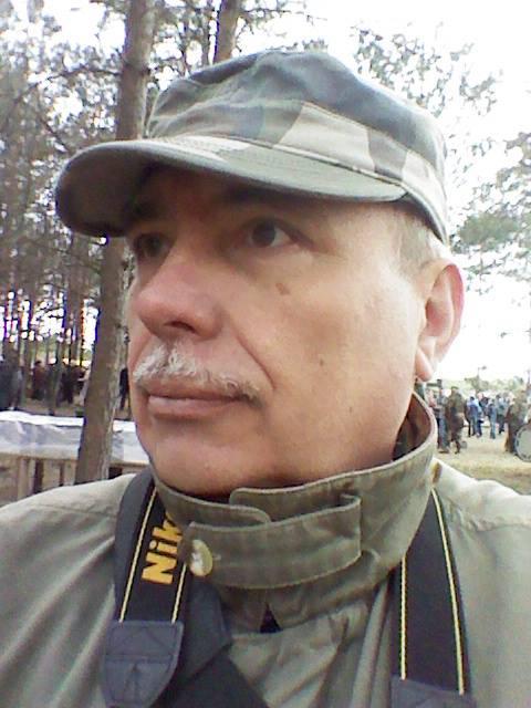 Олександр Гладунов