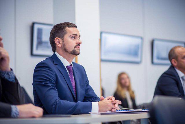Олексій Яницький – постійний учасник усіх програм kmbs