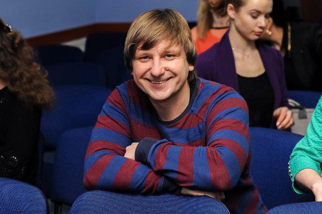 Руслан Грищук постійно відвідує програми kmbs у Рівному та заходи Smart People