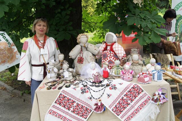 Ірина Зайцева