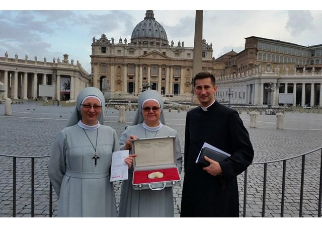 Фото: Радіо Ватикану